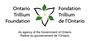 The Milverton Agricultural Society appreciates the financial support of the Ontario Trillium Foundation